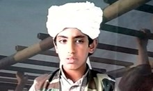 Наследникът на Осама бин Ладен се закле да задмине баща си по кръв и терор