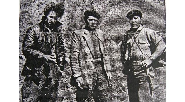 Как ДС ликвидира последната горянска чета в Казанлъшко през 1953 г.