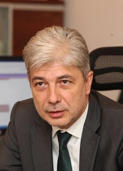 Нено Димов: Концепцията на Каракачанов за ромите е точно обратното на фашизъм