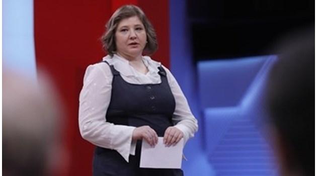 Виктория Скрипал: Възможностите за отравяне в България са огромни