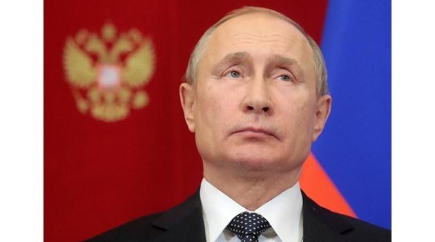 Все повече държави ще последват Путин