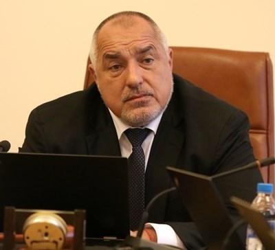Борисов и Мицотакис решават пълното освобождаване на границите между Гърция и България
