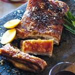 Печено свинско по тоскански