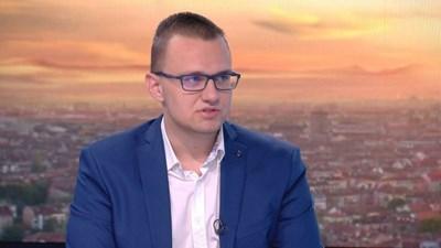 Кристиян Бойков КАДЪР: bTV