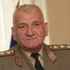 Почина началникът на отбраната ген. Боцев (Обновена)