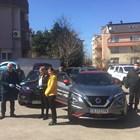 София включва доброволци в дезинфекцията на градския транспорт