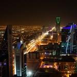 Кадър от Рияд - столицата на Саудитска Арабия Снимка: Pixabay