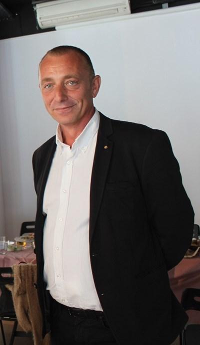 Председателят на Националната асоциация на строителните предприемачи Георги Шопов