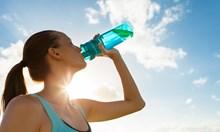 От колко вода се нуждае тялото ни?