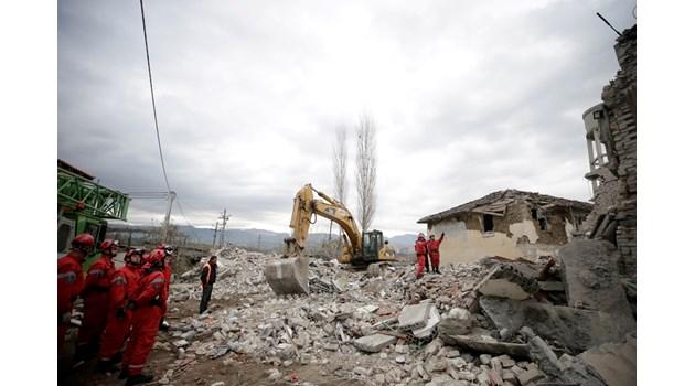 Защо между земетресенията в Албания, на остров Крит и Вранча няма връзка