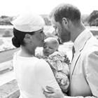 """""""Хари, Меган и Арчи винаги ще бъдат силно обичани членове на семейството"""", посочи в изявлението си бабата на Хари кралица Елизабет II."""