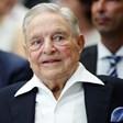 Джордж Сорос навършва 90 години днес