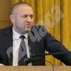 Шефът на СДВР Георги Хаджиев