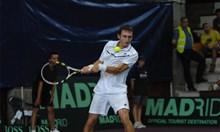 Димитър Кутровски: Допинг скандалът за малко да ме откаже от тениса