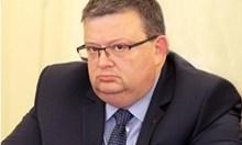 Главният прокурор: Депутатът Мартинов рекетирал търговец за 4 тона суджуци, уж за премиера