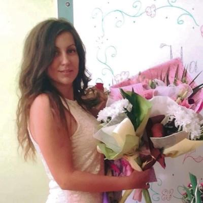 31-годишната Станислава Петкова Снимка: Фейсбук/ Stanislava Petkova