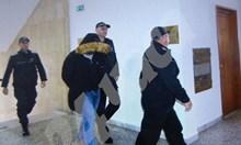 Съдия към 18-г. Алекс от Карнобат: Оставаш в ареста, дори не каза, че съжаляваш!