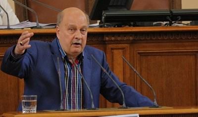 Георги Марков: Загрижен съм! ЕК да види какво става в Белгия, Холандия и Франция