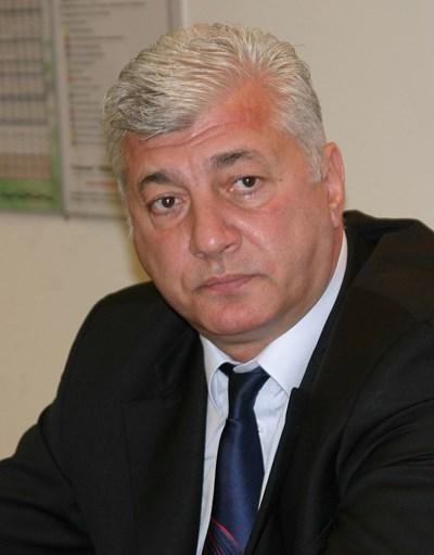 Здравко Димитров