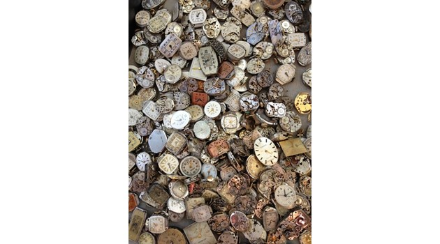 5 известни марки часовници с вековна история