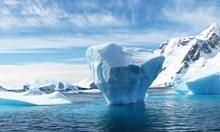 Антарктическото плато: Може ли топенето на ледовете да се компенсира от снеговалежите