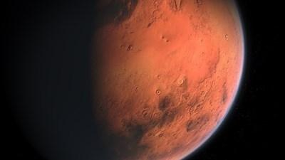 Нашествие очаква Марс от планетата Земя СНИМКА: Pixabay