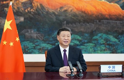 Участието на Си Дзинпин в среща на ООН илюстрира ангажимента на Китай за мултилатерализъм
