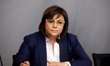 Голяма лява коалиция ще има,  подписваме с АБВ, Кадиев и Дончева