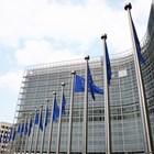 Сградата на Европейска комисия