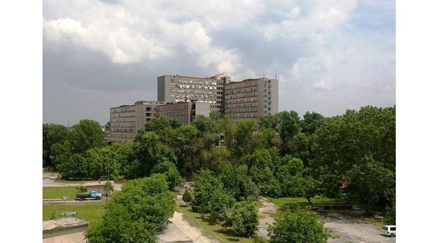 4-ти с COVID-19 почина след размотаване из болници в Пловдив