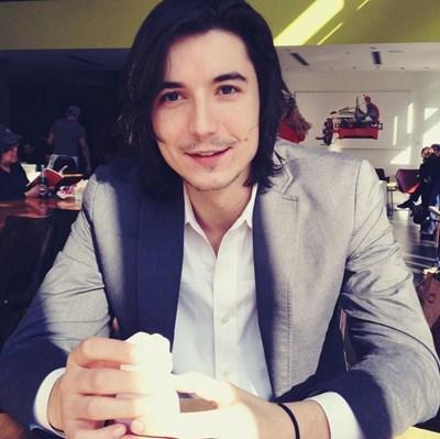Роденият в България Влад Тенев стана най-богатият ни сънародник благодарение на платформата си за безплатна търговия с акции Robinhood. СНИМКА: Снимка: Фейсбук