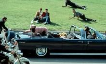 Кенеди е убит от американското разузнаване заради тайни НЛО досиета