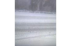 Сняг на Петрохан, чака се и в София