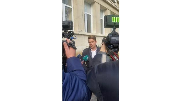 Олег Атанасов, адвокат на осъдената: Въпреки огромния медиен натиск възтържествува някаква справедливост