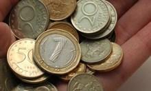Удар в Бургас: Крадец задигна 1000 лв. на монети, натъпкани в буркани