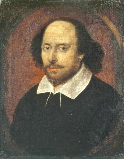 Шекспир СНИМКА: pixabay