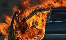 Изгоря колата на сина на собственика на най- голямата дискотека в Монтана