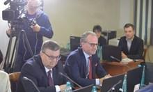 ВСС гласува да продължи процедурата за Гешев, отхвърли искането на Панов за нова