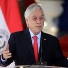 Президентът на Чили Себастиан Пинера СНИМКА: Ройтерс