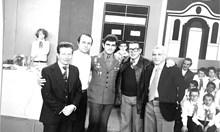 Как атлетите Жалов и Бъчваров написаха историята на БНТ