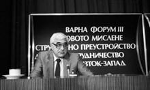 Кой диктатор се е съветвал с чичото на Луканов