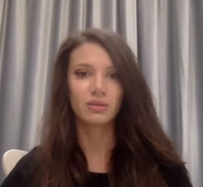 Ефросина Ангелова