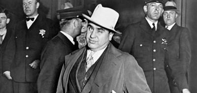 """""""168 часа"""": Болният Ал Капоне бълнувал за скрито в имението му съкровище"""
