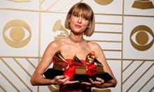 """Наградите """"Грами"""" с най-нисък рейтинг от  години"""
