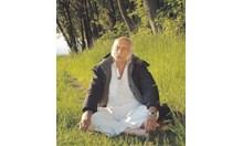Индиецът Хира Манек спрял да яде през 1995 г.