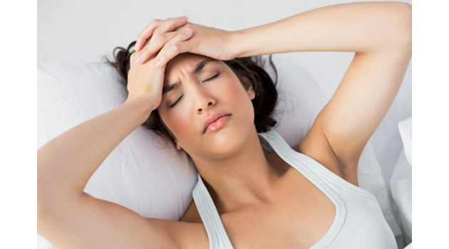 17 причини да боли глава