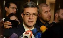 ГЕРБ отговориха на БСП, връчиха им списък с публикации за брата на Георги Стоилов