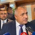 Борисов за инцидента с НСО: Страдам за детето, другото може да се оправи (На живо)