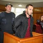 Илиян Рангелов в съда СНИМКА: Евгени Цветков/архив