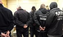 Арестуваха двама граничари за подкуп от разследван мъж, който подал сигнал срещу тях